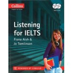 画像: Listening for IELTS with 2 CDs
