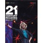 画像: 21st Century Reading 2 Student Book