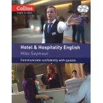 画像: Hotel & Hospitality English Student Book w/CDs
