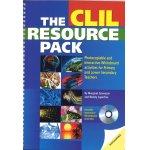 画像: The CLIL Resource Pack includes interactive Whiteboard Software