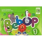 画像: Bebop Level 1 Student's Book Pack