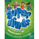 画像: Super Minds American English Level 2 Student book with DVD-ROM