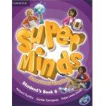 画像: Super Minds American English Level 6 Student book with DVD-ROM