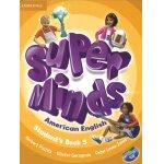 画像: Super Minds American English Level 5 Student book with DVD-ROM
