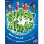 画像: Super Minds American English Level 1 Student book with DVD-ROM