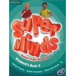 画像: Super Minds American English Level 3 Student book with DVD-ROM