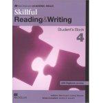 画像: Skillful Reading & Writing 4 Student's Book & Digibook