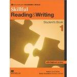 画像: Skillful Reading & Writing 1 Student's Book & Digibook