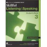 画像: Skillful Listening & Speaking Level 3 Student's Book & Digibook