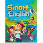 画像: Smart English Level 4 Student Bookwith CD