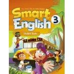 画像: Smart English Level 3 Student Bookwith CD