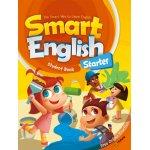 画像: Smart English Level Starter Student Bookwith CD