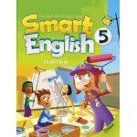 画像: Smart English Level 5 Student Bookwith CD