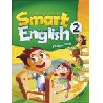 画像: Smart English Level 2 Student Bookwith CD