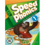 画像: Speed Phonics 1 Student Book w/Workbook,Audio CD,Digital CD,and flashcards