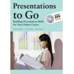 画像: Presentations to Go Student book with DVD
