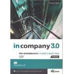 画像: In Company 3.0 Pre-Intermediate Student Book Premium Pack