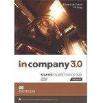 画像: In Company 3.0 Starter Student Book Premium Pack