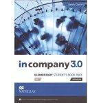 画像: In Company 3.0 Elementary Student Book Premium Pack