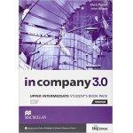 画像: In Company 3.0 Upper Intermediate Student Book Premium Pack