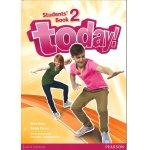 画像: Today! 2 Student Book