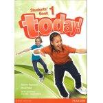 画像: Today! 1 Student Book