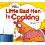 画像: 【Our World Readers】OWR 1 : Little Red Hen Cooking