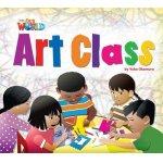 画像: 【Our World Readers】OWR 2 : Art Class(non fiction)