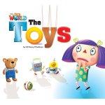 画像: 【Our World Readers】OWR 1 : The Toys