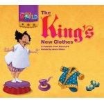 画像: 【Our World Readers】OWR 1 : The King's New Clothes