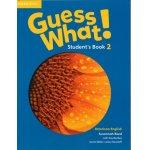 画像: Guess What! American English level 2 Student Book