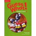画像: Guess What! American English level 3 Student Book
