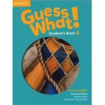 画像: Guess What! American English level 6 Student Book