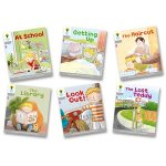 画像: Oxford Reading Tree Stage 1 Wordless Stories A with CD