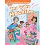 画像: Beginner : The Cake Machine