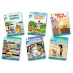 画像: Oxford Reading Tree Stage 9 Stories with CD