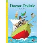 画像: 【Compass Classic Readers】Level1: Doctor Dolittle  with MP3 CD