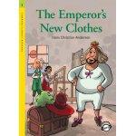 画像: 【Compass Classic Readers】Level1: The Emperor's New Clothes with MP3 CD