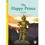 画像: 【Compass Classic Readers】Level1: The Happy Prince with MP3 CD