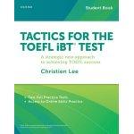 画像: Tactics for TOEFL iBT Test Student Book