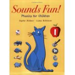 画像: Sounds Fun ! 1 Student Book (Initial Sounds)