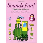画像: Sounds Fun ! 4 Student Book (Similar Sounds)