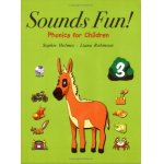 画像: Sounds Fun ! 3 Student Book (Long Vowels&double letter consonants)
