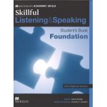 画像: Skillful Listening & Speaking Level Foundation Student's Book & Digibook
