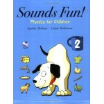 画像: Sounds Fun ! 2 Student Book (Short  Vowels)