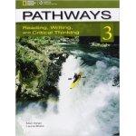 画像: Pathways Reading,Writing and Critical Thinking 3 Student Book with Online Workbook AccessCode