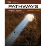 画像: Pathways Reading,Writing and Critical Thinking Foundations Student Book with Online Workbook AccessCode