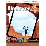 画像: Uncover level 4 Student Book