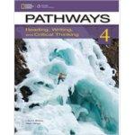 画像: Pathways Reading,Writing and Critical Thinking 4 Student Book with Online Workbook AccessCode