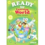 画像: Ready for Learning World Student Book 2nd Edition